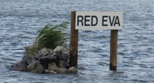 red-eva